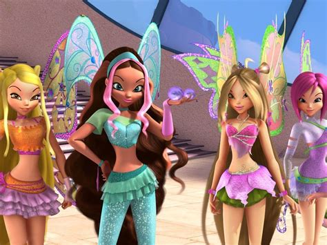 film barbie winx club winx club movie 2 magic adventure winx club movie photo