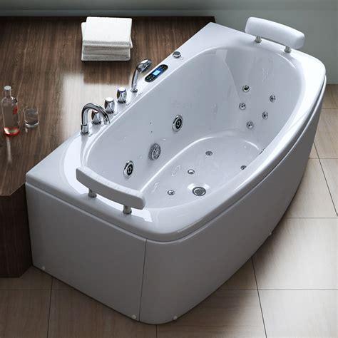 spaß in der badewanne luxus whirlpool spa badewanne mit radio licht