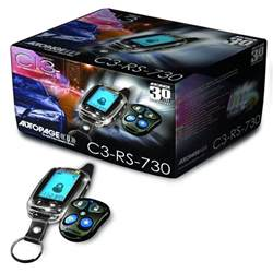 how to get a new car remote autopage c3 rs730lcd 2 way lcd remote start car alarm