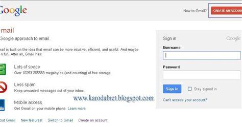 cara membuat blog termudah cara membuat blog 2012