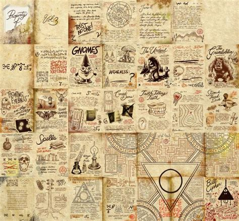 libro replica book one in 25 best ideas about gravity falls journal on gravity falls book gravity falls book