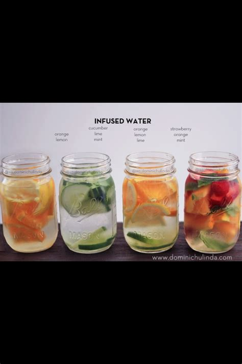 Burning Detox Water With Strawberries by Flavor Infused Water Great To Detox Fit Wellness And
