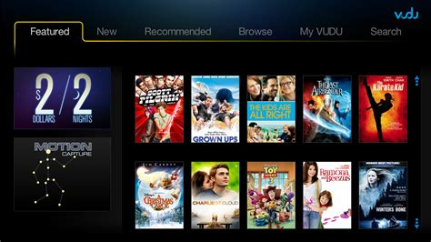free mo walmart rolls out digital movie downloads with vudu to go