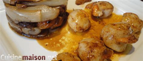 cuisiner des noix de st jacques avec corail comment cuire noix de jacques avec corail