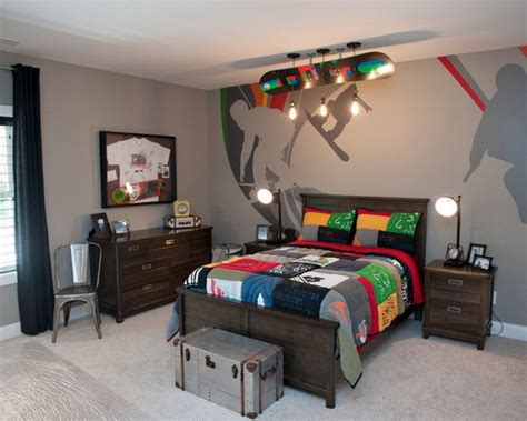 teen boy bedroom decorating ideas 45 creative teen boy bedroom ideas cartoon district