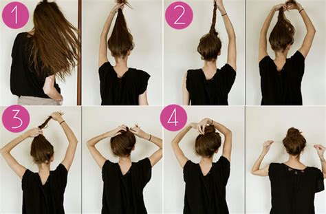 tutorial membuat rambut lurus tips membuat rambut tipis agar terlihat lebih tebal simomot