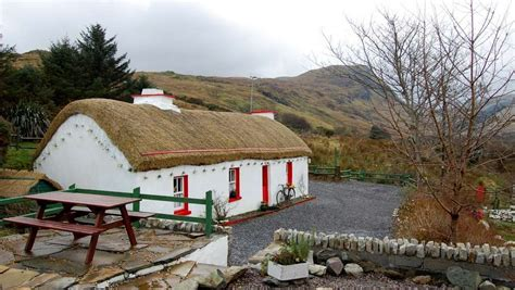 donegal cottage kate s cottage ardara self catering cottage in
