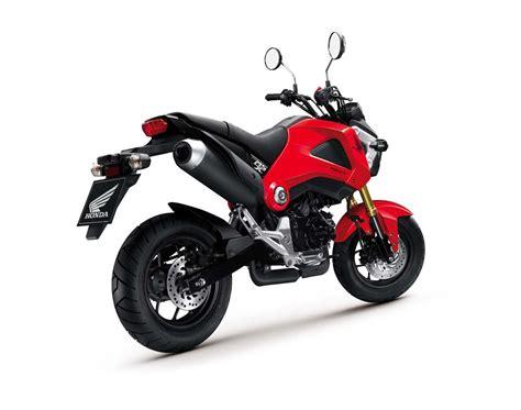 Honda Motorrad Grom by Say Hello To The 2013 Honda Grom Asphalt Rubber