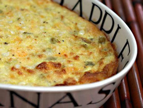 perfect pantry eggs recipe corn green chile egg
