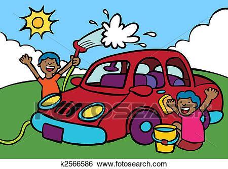 Sale Sponge Cuci Mobil clip of car wash fundraiser ethnic k2566586 search