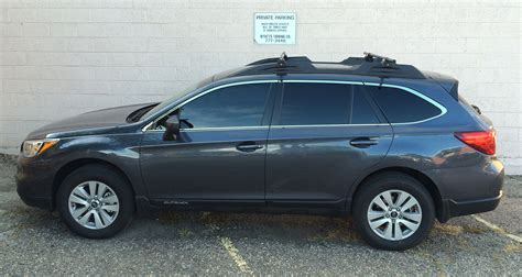 Subaru Outback 2014 Roof Rack by Subaru Yakima 28 Images Subaru Suv Yakima With