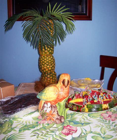 Pineapple Tree Decoration by Brenda S Pineapple Tree