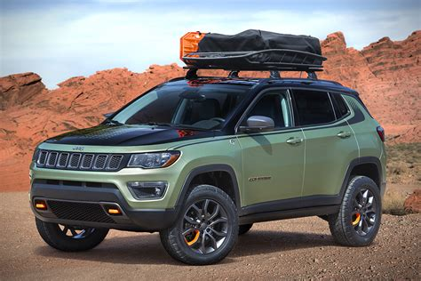jeep concept 2017 2017 jeep easter safari concepts hiconsumption