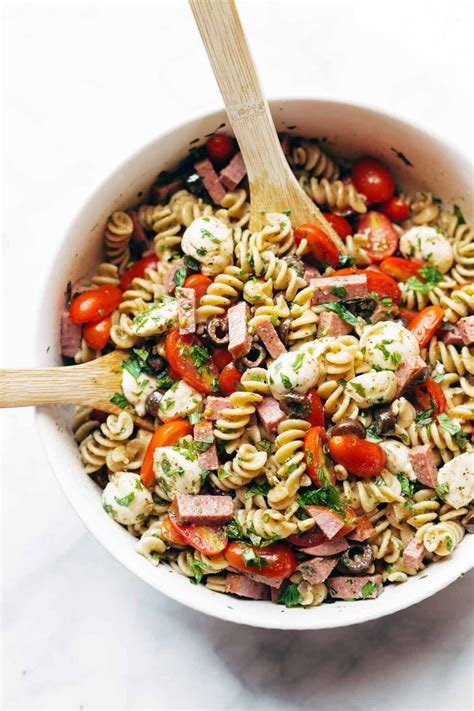 pasta salad dressing recipe 25 best ideas about pasta salad italian on pinterest