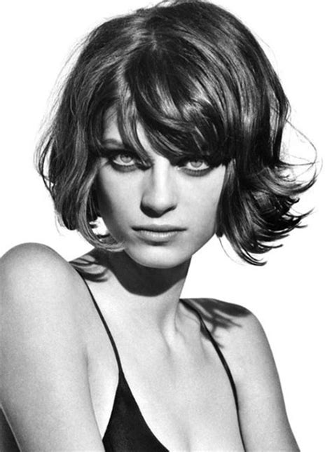 short bobs with flip short and trendy haircuts short hairstyles 2017 2018
