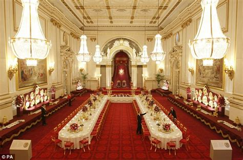 royal dining room east wing rules presidents royal visits
