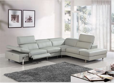 contemporary leather recliner sofa design chair legs for sale picture more detailed picture about