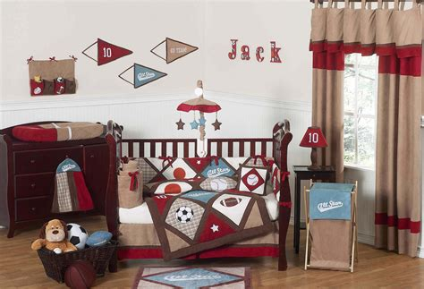 baby boy sports nursery ideas unique baby cribs for adorable baby room