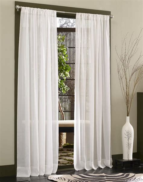 casement window curtains decorating ideas to window treatments for casement windows