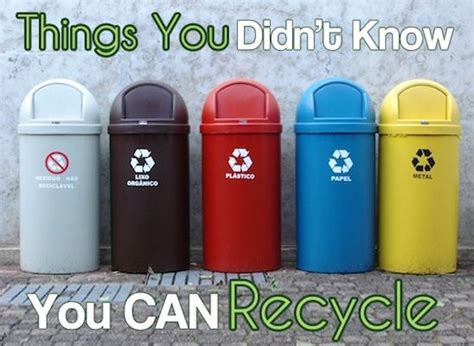 Make Electronic Trash Into Something New by 84 Best Recycling Reuse Facts Images On