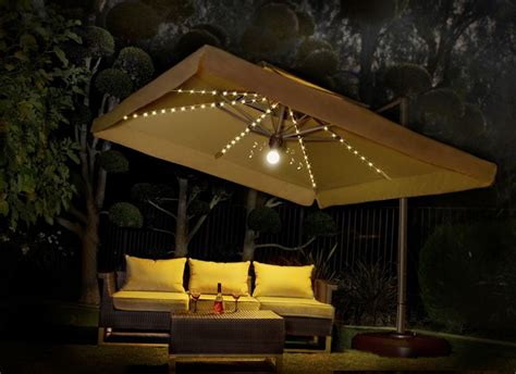 large offset patio umbrellas portofino sing 2u side post umbrella upa338x
