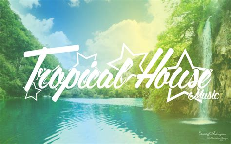 submit house music tropical house music cover photo by fourtreeone on deviantart
