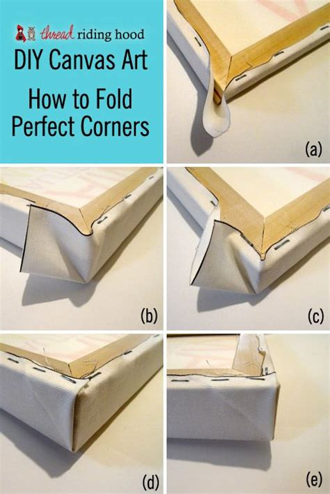 how to do upholstery corners 25 best ideas about fabric wall art on pinterest