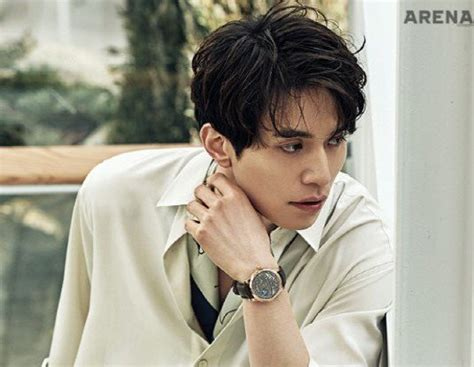 goblin cast interview lee dong wook clarifies story behind him getting cast as