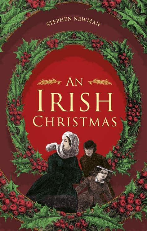 ireland facts about christmas an the history press ireland