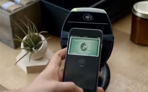 apple pay hits canada  american express