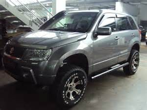 2000 Suzuki Grand Vitara Lift Kit Revo Performance Pte Ltd Top R Lift Kits Suzuki Grand