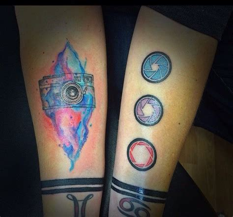 aperture tattoo 25 best ideas about aperture on