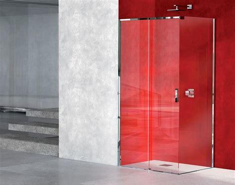 box doccia 2 b box doccia 2b in cristallo o acrilico scopri le offerte