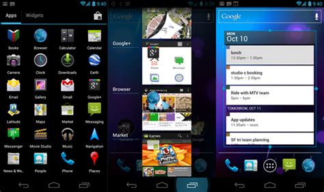 android interface developers are shooting the myth that quot android can never be as smooth as ios quot android