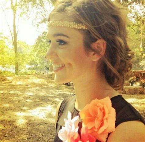 sadie robertson hair and beauty sadie robertson cute dimples celebrities pinterest