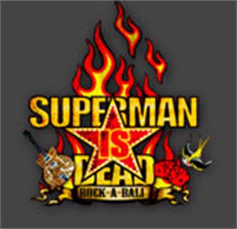 Kaos Superman Is Dead P501b yeah