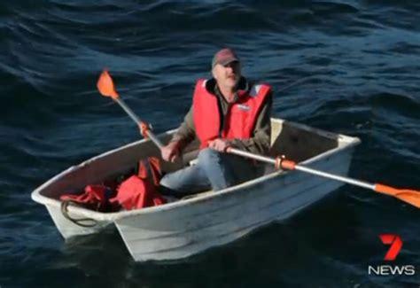 boat sinks in sydney harbour ybw