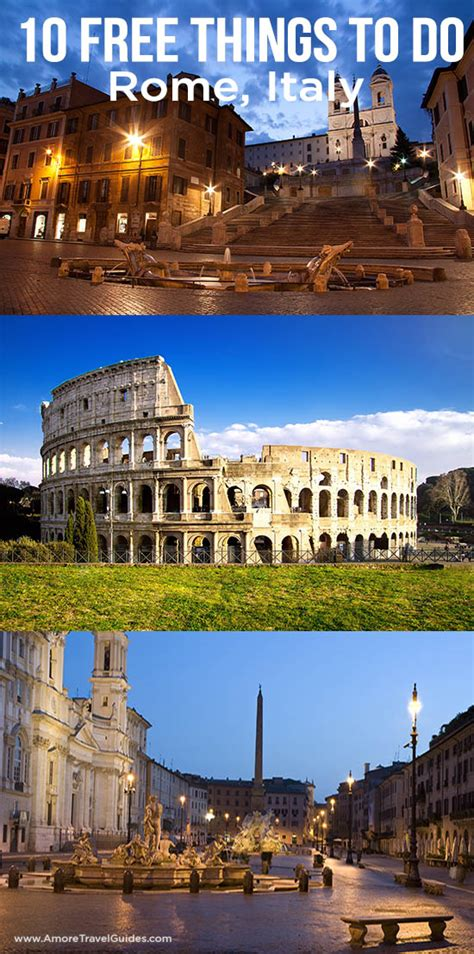 best free things to do in rome top 10 free things to do in rome italy