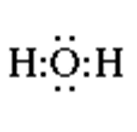 h2o dot diagram hofbrincl s lab drawing electron dot diagrams