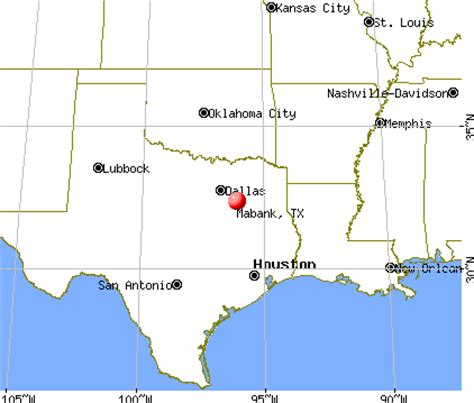 where is mabank texas on a map mabank texas tx 75147 profile population maps real estate averages homes statistics