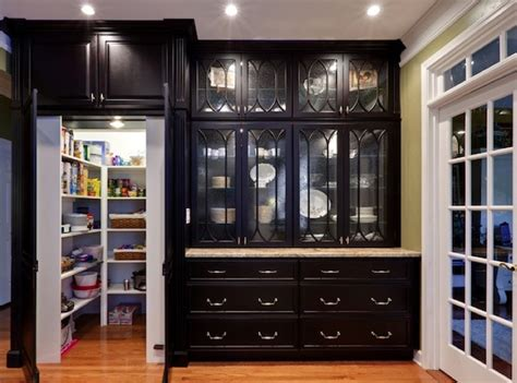 Secret Pantry by How To Find Kitchen Storage Solutions