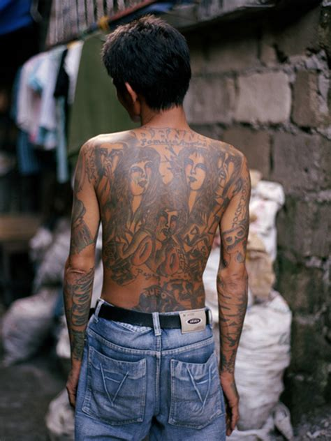 manila tattoo studio herford mina angela ighnatova manila gangs