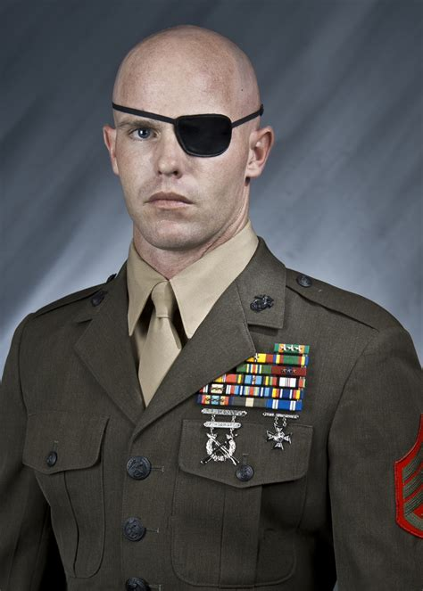Marines Officer by 404 Not Found