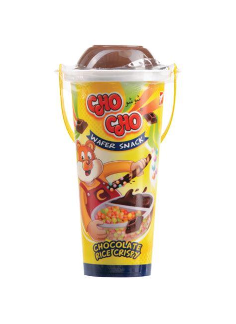 Cocolate Crispy Snack Wafer Coklat cho cho wafer snack chocolate rice crispy cup 33g klikindomaret