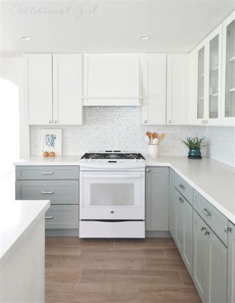 how to remodel kitchen cabinets yourself kitchen remodel 10 lessons centsational