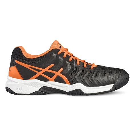 7 Great Tennis Shoes by Asics Gel Resolution 7 Gs Boys Tennis Shoes