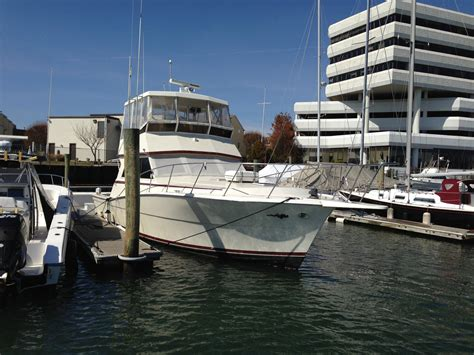 viking boats usa viking 1988 for sale for 56 500 boats from usa