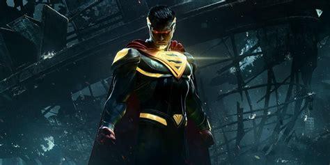 baryon mode naruto  injustice regime superman battles