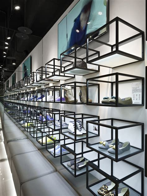 design artefacts artifacts nanshi store by straight square design taipei