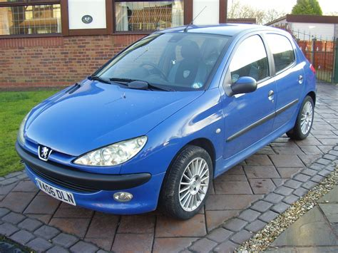 peugeot website peugeot 206 related images start 50 weili automotive network